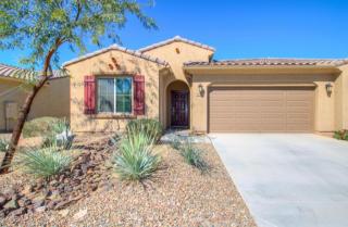 4826 West Posse Drive, Eloy AZ