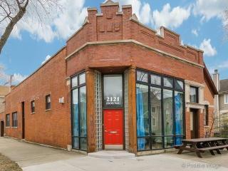 2121 North Hoyne Avenue, Chicago IL