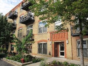 1740 North Maplewood Avenue #P-5A, Chicago IL
