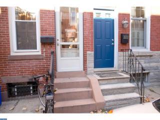 2211 Ogden Street, Philadelphia PA