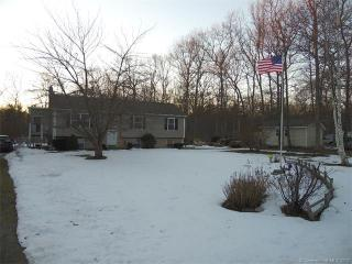 491 Valley View Road, Sterling CT