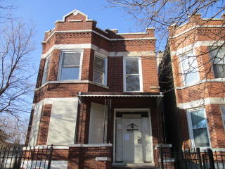 1026 North Ridgeway Avenue, Chicago IL