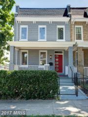 700 Longfellow Street Northwest, Washington DC