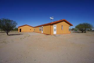 5203 North Blacktail Road, Marana AZ