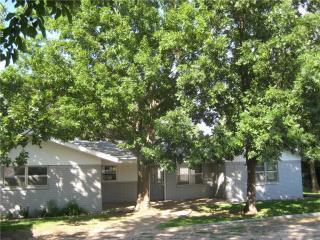 499 County Road 1812, Laguna Park TX