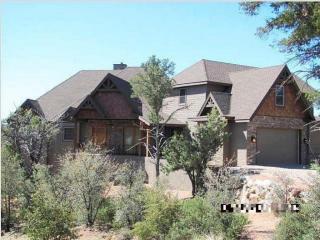 1401 West Spike Horn Circle, Payson AZ