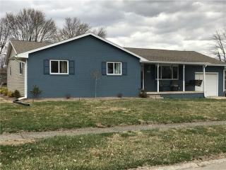 906 West 7th Street, Greensburg IN