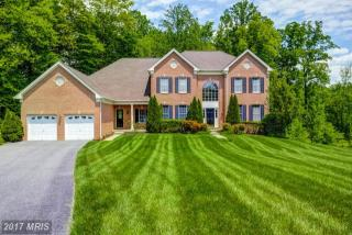 909 Oriole Court, Bel Air MD