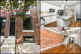 913 South Highland Avenue, Baltimore MD