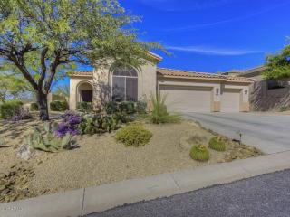 11462 East Blanche Drive, Scottsdale AZ