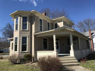 115 West Columbia Street, South Whitley IN