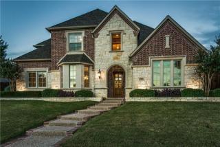 1622 Gladewater Drive, Allen TX