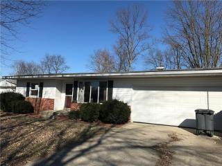 1116 Waggoner Drive, Rushville IN