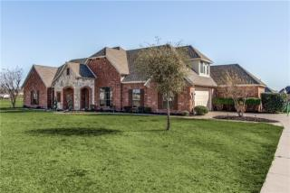 929 East Ownsby Parkway, Celina TX