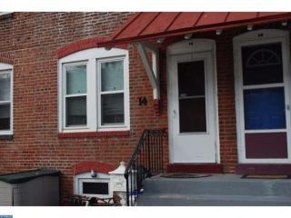 14 Amboy Avenue, Roebling NJ