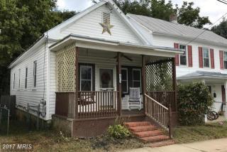 1021 2 Southwerk Street, Winchester VA