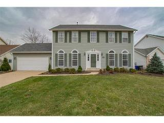 16366 Copperwood Lane, Grover MO