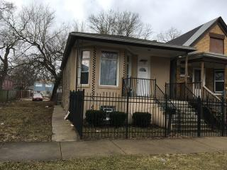 6442 South Loomis Boulevard, Chicago IL
