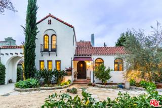 1735 S Los Robles Avenue, San Marino CA