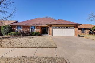13105 South Robinson Avenue, Oklahoma City OK