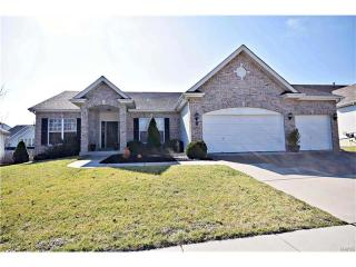 6754 Manchester Drive, Maryville IL