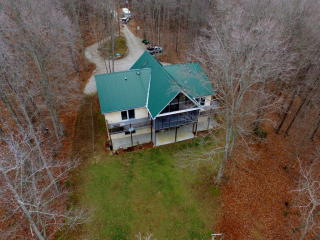 162 Joe Carter Road, Hilham TN