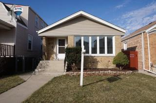 6234 South Menard Avenue, Chicago IL