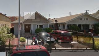 966 West 43rd Place, Los Angeles CA