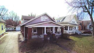 1338 East Harrison Street, Springfield MO