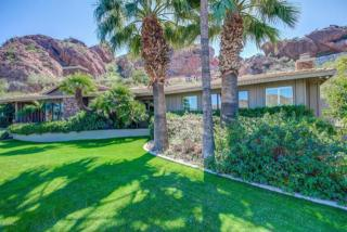 5123 E McDonald Dr, Paradise Valley, AZ
