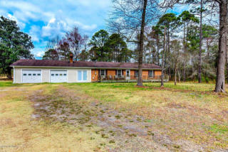 386 Luther Banks Road, Richlands NC
