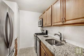 165 West End Avenue #26G, New York NY
