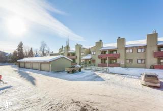 10260 Jamestown Drive #A16, Anchorage AK