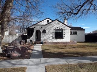 139 North Cheyenne Street, Powell WY