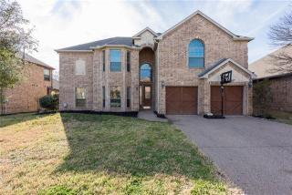 12301 Fairway Meadows Drive, Fort Worth TX