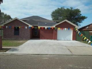 3503 North Amaretto Drive, Pharr TX