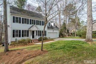 9905 Rimwood Court, Raleigh NC