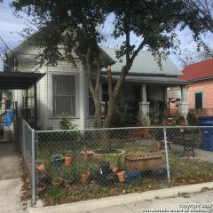 823 West Euclid Avenue, San Antonio TX