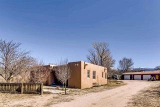 6B Arbol Grande, Santa Fe NM