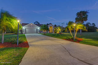 904 Bluegrass Lane, Rockledge FL