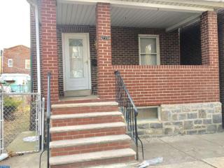 2735 South Alder Street, Philadelphia PA