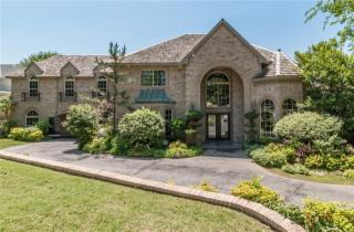 4704 Manor Hill Drive, Norman OK