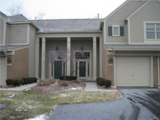 482 Newburne Pointe, Bloomfield Township MI