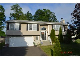 130 Perry Merrill Drive, West Haven CT