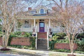221 Linden Avenue, Raleigh NC