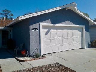 166 Lassen Circle, Vacaville CA