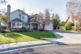 1553 Fontonett Place, Livermore CA