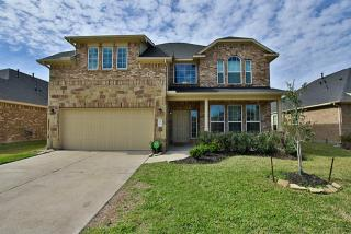24727 Colonial Maple Drive, Katy TX