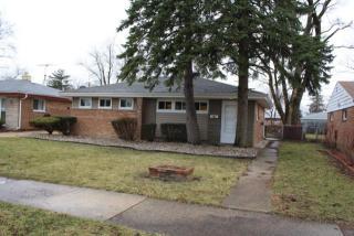 1362 Price Avenue, Calumet City IL
