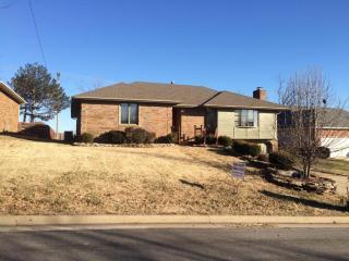 3958 South Clay Avenue, Springfield MO